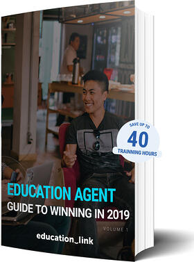 Education Agent Guide to Winning  in 2019