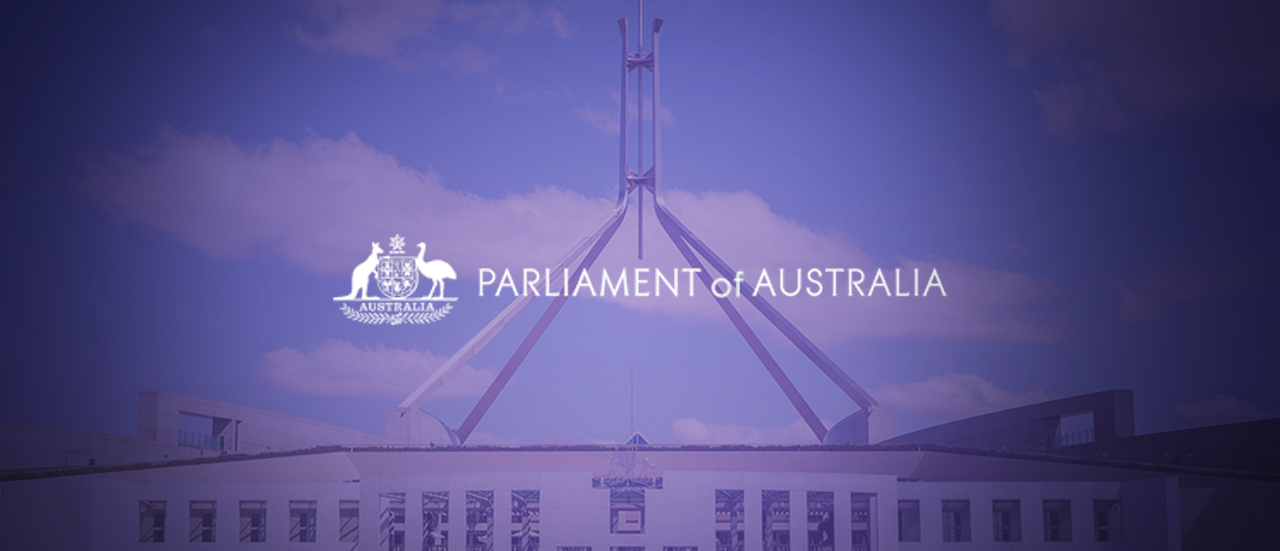 agent-reports-parliament-australia-education-link