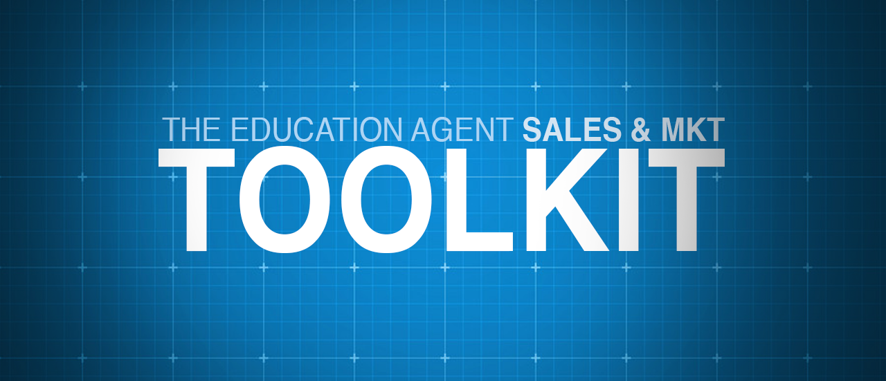 education-agent-sales-marketing-toolkit